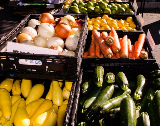 Naples Farmer's Market 028