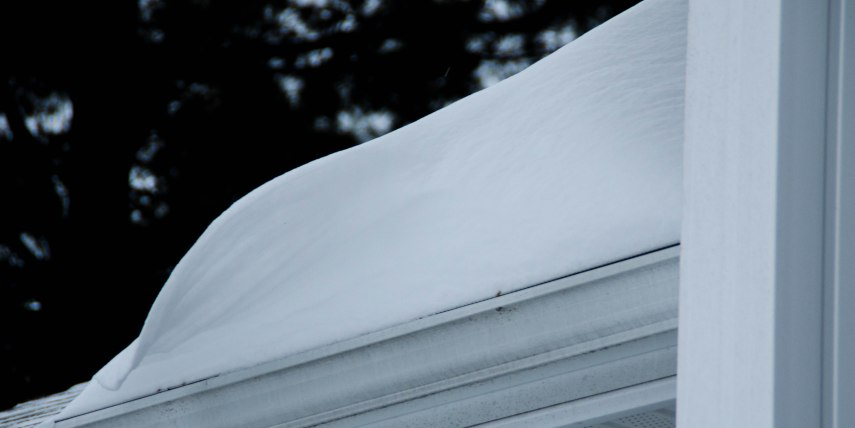 Curve of a Roof Drift