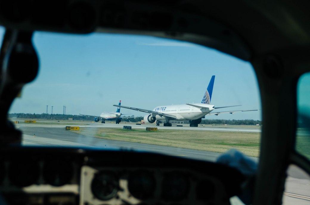 airplane travel 014