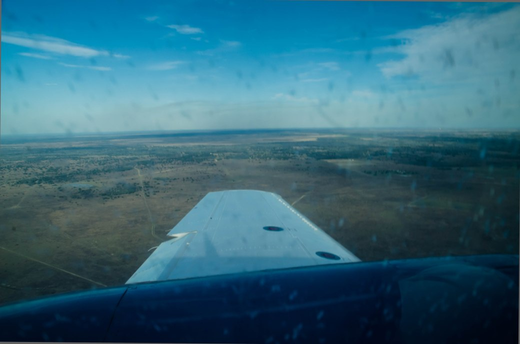 airplane travel 025