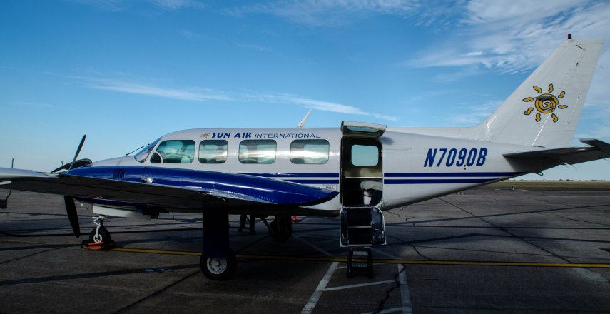 airplane travel 035