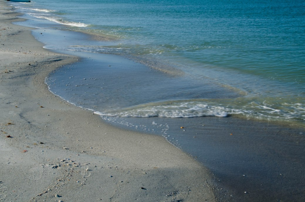 morning beach 012