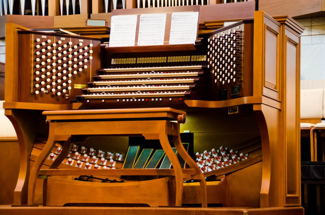 pipe organ 002