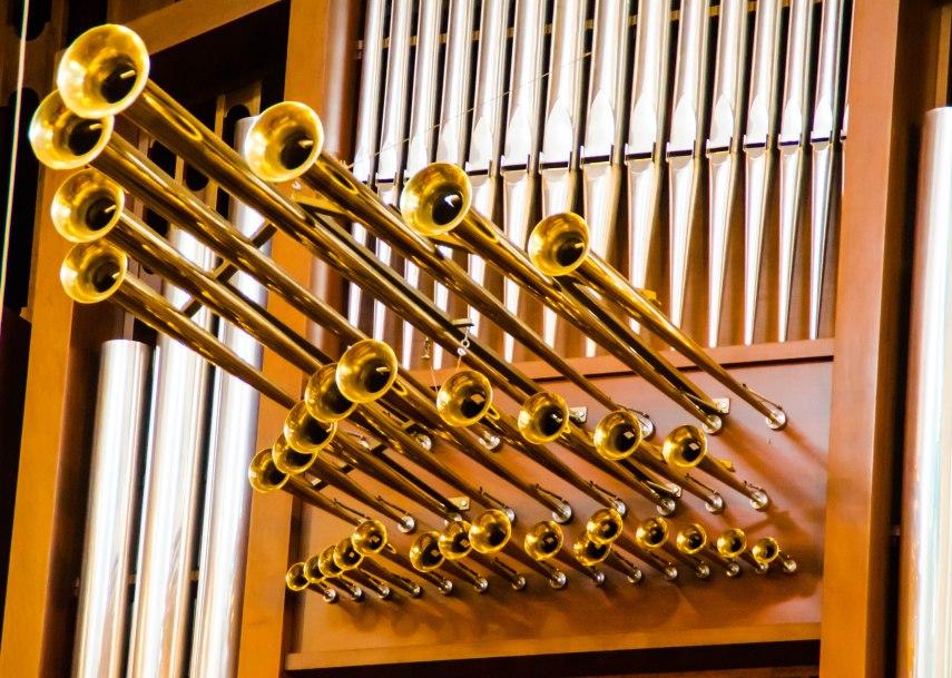pipe organ 004