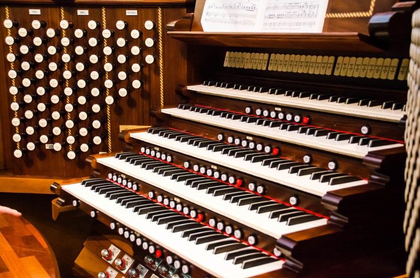 pipe organ 007