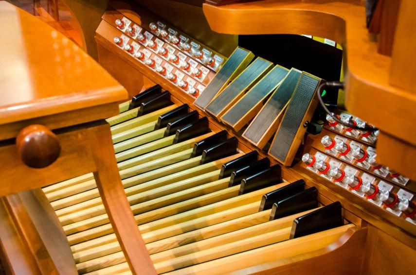 pipe organ 008