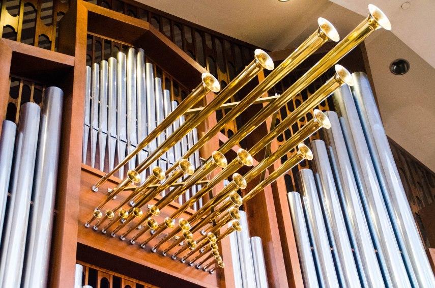 pipe organ 010