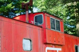 caboose 058
