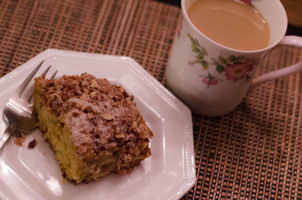 coffee cake 005
