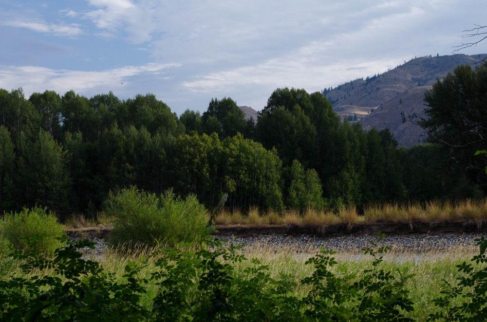 Cascades 009