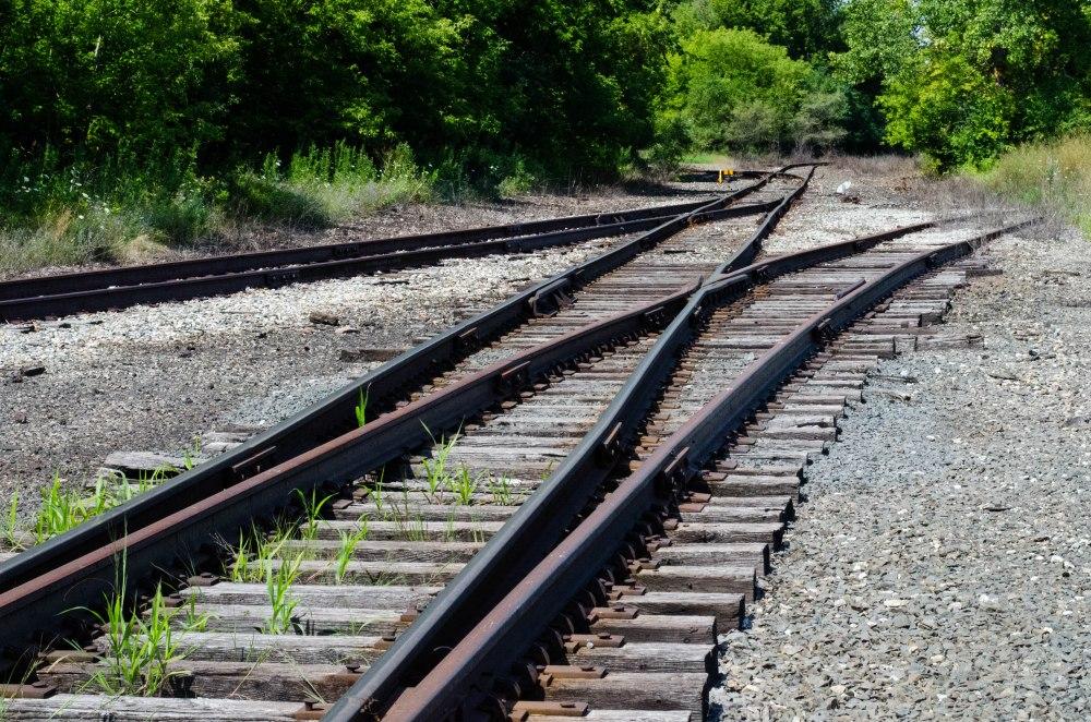 Rail yard 363