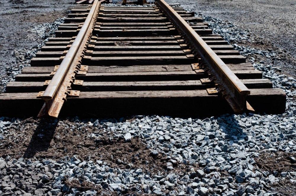 Rail yard 409