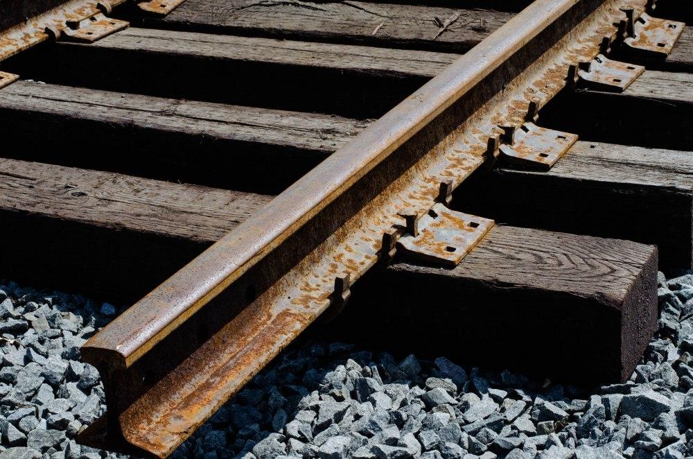 Rail yard 411