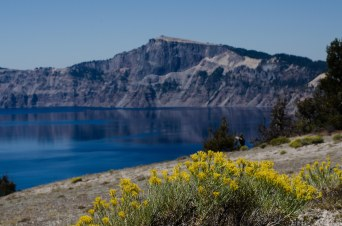 crater lake 260