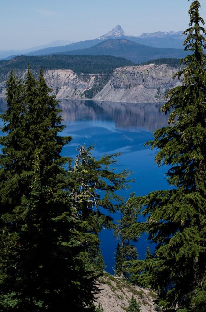crater lake 296