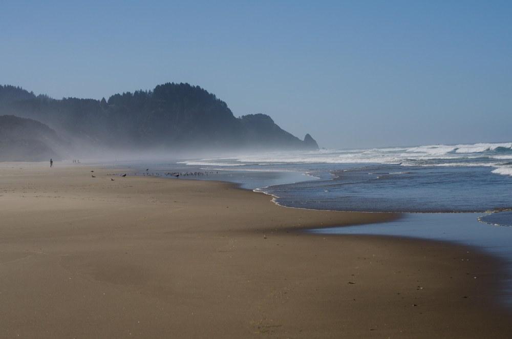 Oregon 157