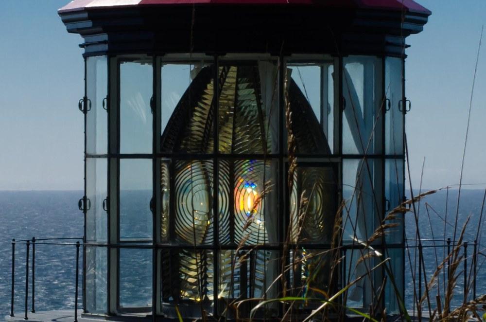 Oregon lighthouse 040