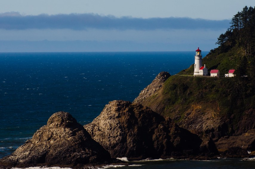 Oregon lighthouse 071