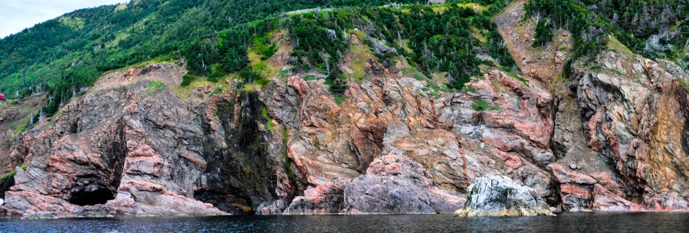 North Point, Cabot Trail, Nova Scotia, Canada
