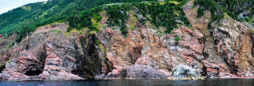 North Point, Cabot Trail, Nova Scotia, Canada