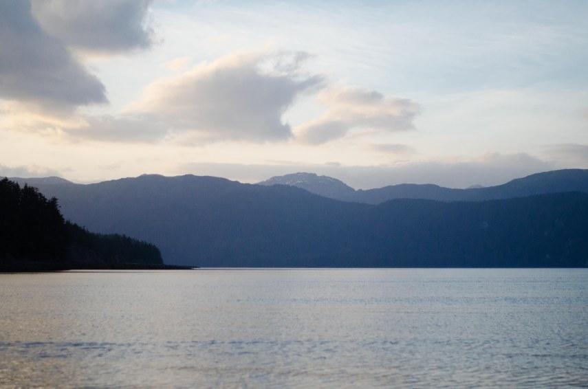 Inside Passage, Southeast Alaska