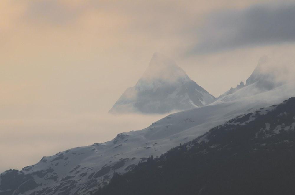 glacier 191