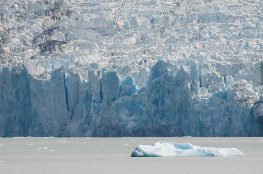 glacier 493