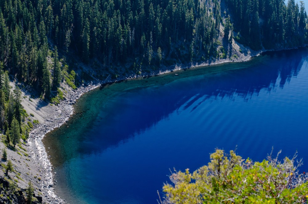 crater lake 246